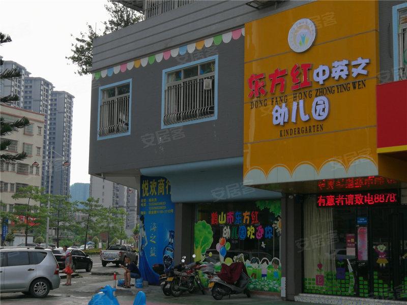 鹤山帕佳图·尚城雅苑-配套图(52) - 鹤山安居客