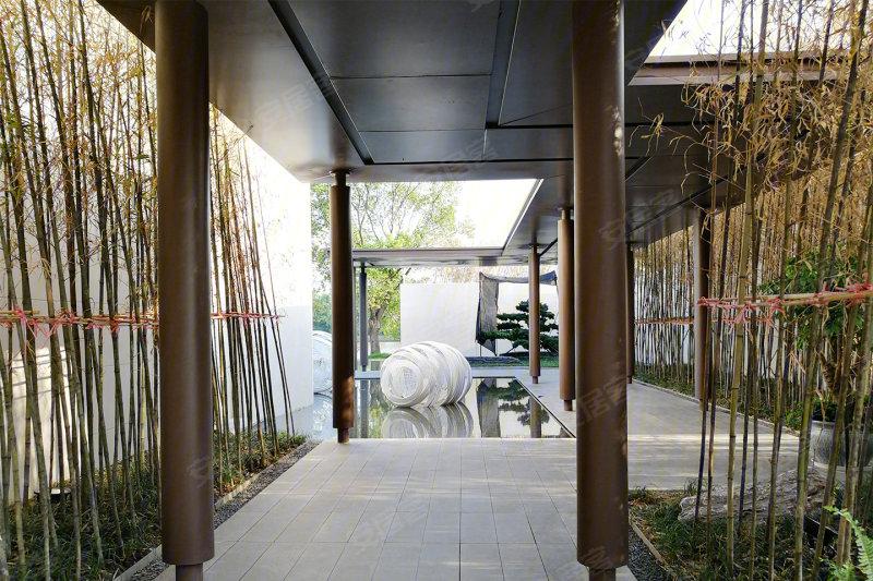 杭州华景川运河宸园-实景图(9) - 杭州安居客