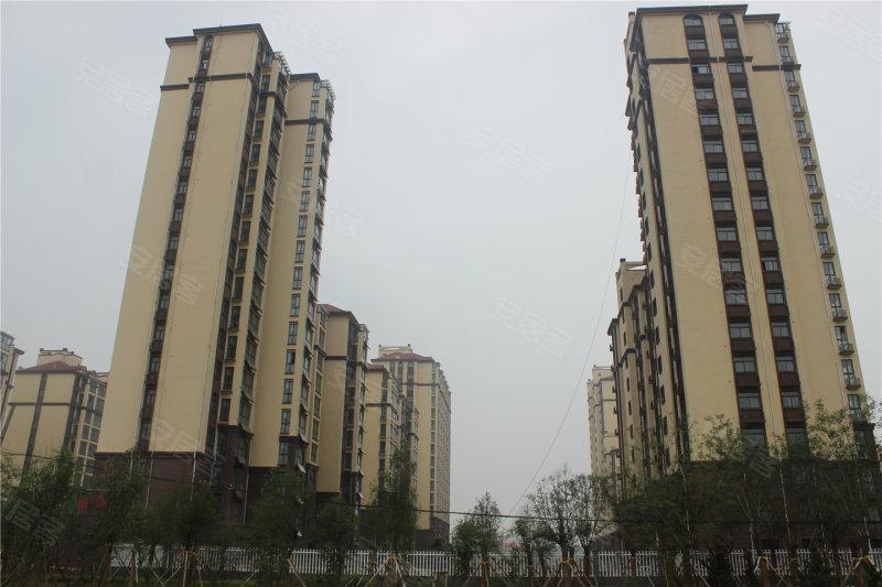 鹤壁豫鹤华城-实景图(5) - 鹤壁安居客