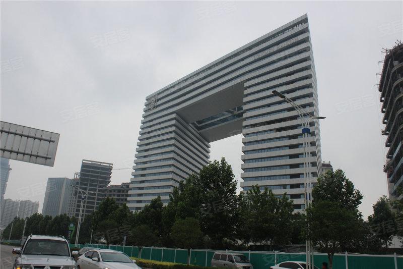 鹤壁龙门大厦-实景图(8) - 鹤壁安居客