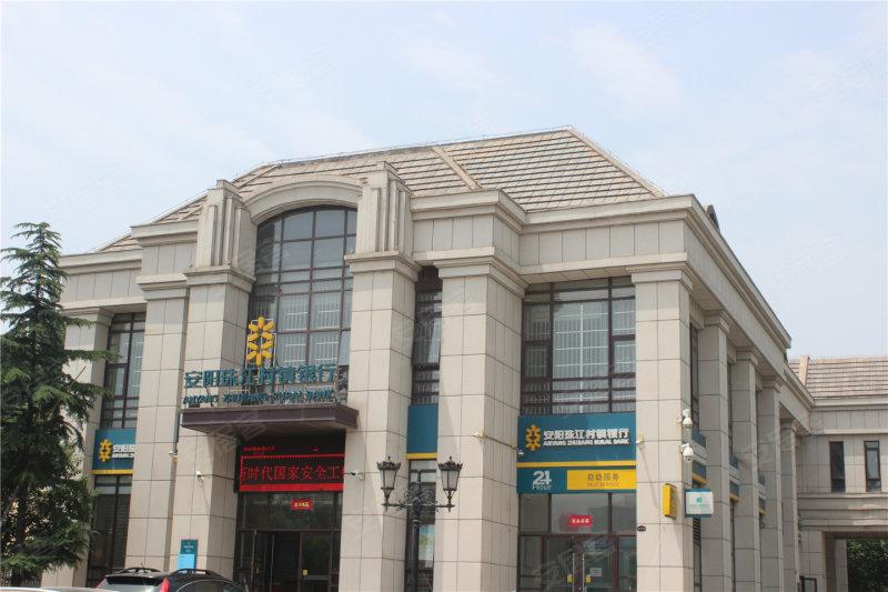 亚龙湾重庆城万达东湖别墅长湖郡图片