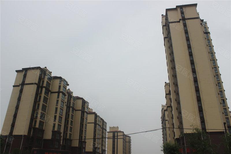 鹤壁豫鹤华城-实景图(28) - 鹤壁安居客