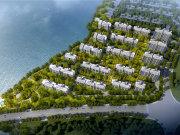 青岛胶州市少海新城海悦湾楼盘新房真实图片