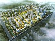 青岛即墨区鳌山卫碧桂园蓝谷之光楼盘新房真实图片