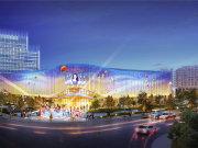 天津宝坻宝坻城区红星城市广场楼盘新房真实图片