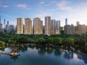 上海虹口临平路中粮瑞虹·海景壹号楼盘新房真实图片