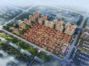 青岛城阳区高新区新城红岛湾·朗隽楼盘新房真实图片