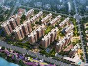 西安西咸新区泾河新城金地·乐华翰林艺境楼盘新房真实图片