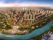 天津津南咸水沽镇富力又一城楼盘新房真实图片
