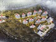 长沙望城斑马湖澳海云天赋楼盘新房真实图片