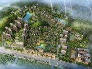 长沙开福城北青竹湖曦园楼盘新房真实图片