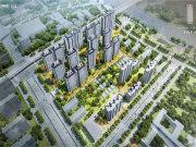 上海金山朱泾水尚华庭楼盘新房真实图片