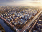 上海浦东唐镇融创未来和必威类似的平台城楼盘新房真实图片