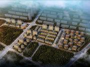天津静海静海必威电竞在线开发区筑境楼盘新房真实图片