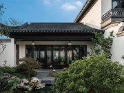 上海上海周边嘉兴蓝城春风江南楼盘新房真实图片
