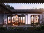 上海上海周边嘉兴蓝城风荷九里楼盘新房真实图片