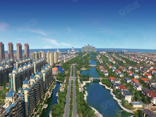 海上威尼斯_恒大海上威尼斯,上海恒大海上威尼斯房价,楼盘户型,周边 ...