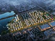 天津滨海新区塘沽金海云城楼盘新房真实图片