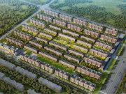 天津津南海河教育园区中海南开郡楼盘新房真实图片