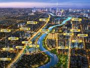 天津北辰其他绿地新里天澜楼盘新房真实图片