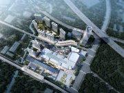 上海花桥花桥花桥中骏世界城楼盘新房真实图片