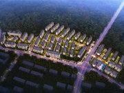 重庆九龙坡高新区财信九悦府楼盘新房真实图片