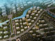 青岛胶州市少海新城中海林溪世家楼盘新房真实图片