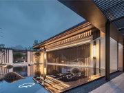 青岛胶南市珠山路融海公馆楼盘新房真实图片