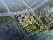 西安浐灞港务区绿城西安全运村楼盘新房真实图片