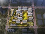 西安长安航天基地鑫苑府楼盘新房真实图片