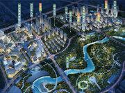 郑州二七南三环郑州华侨城楼盘新房真实图片