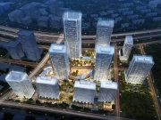 济南高新其他城投环贸中心楼盘新房真实图片