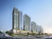 佛山顺德北滘碧桂园总部新翼智谷楼盘新房真实图片