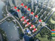 郑州管城管南融创城楼盘新房真实图片