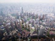 上海静安西藏北路中興路一號 Oriental One楼盘新房真实图片