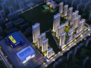 西安浐灞浐河旭辉·国宸府楼盘新房真实图片