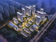 西安西咸新区沣东新城天地源兰樾坊楼盘新房真实图片