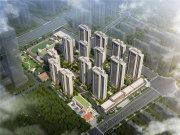 长沙开福新河三角洲广润福园楼盘新房真实图片