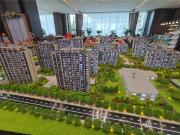 青岛城阳区白云山和达·和园楼盘新房真实图片
