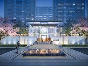 西安西咸新区能源金贸区奥园璞樾ONE楼盘新房真实图片