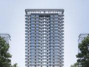 西安西咸新区泾河新城白桦林漫步楼盘新房真实图片