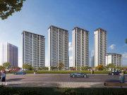 青岛市北区新都心华新园·央和府楼盘新房真实图片