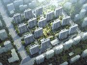 天津北辰津京公路融创宸阅和鸣楼盘新房真实图片