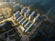 郑州二七南三环保利云上楼盘新房真实图片