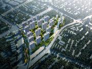 西安高新中央创新区新希望·锦麟天玺楼盘新房真实图片