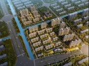 上海金山枫泾海玥瀜庭楼盘新房真实图片