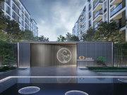 上海青浦徐泾上海蟠龙天地楼盘新房真实图片