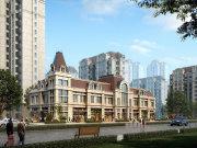 天津宝坻宝坻新城珺悦峰楼盘新房真实图片