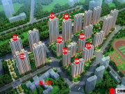 济南历城工业北路奥体时代楼盘新房真实图片