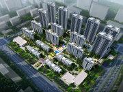 西安西咸新区沣东新城国樾府楼盘新房真实图片